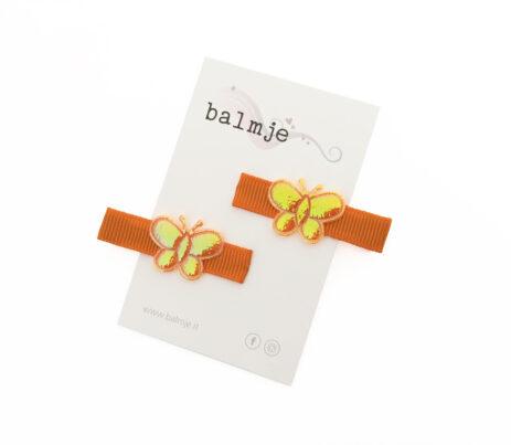 mollettine_farfalla_shiny_arancione_balmje