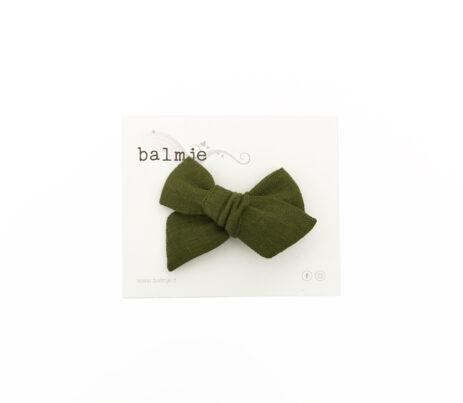 fiocco_chloe_piccolo_verde_balmje