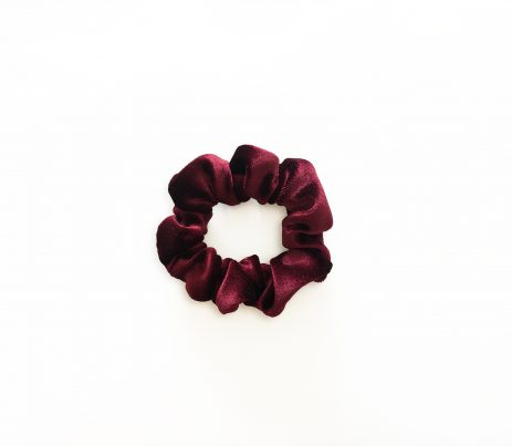 scrunchie_velluto_bordeaux_scuro_balmje