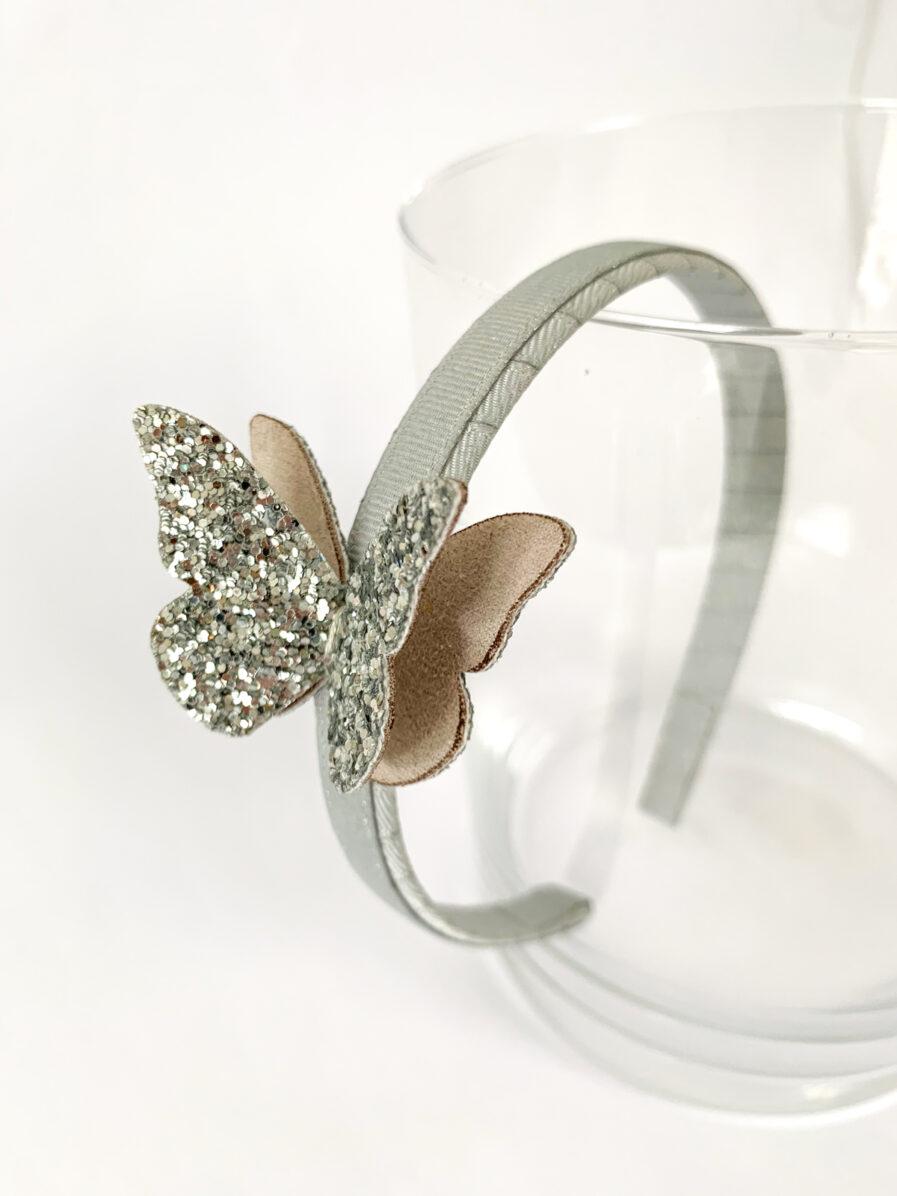 cerchietto-farfalla-argento-balmje2