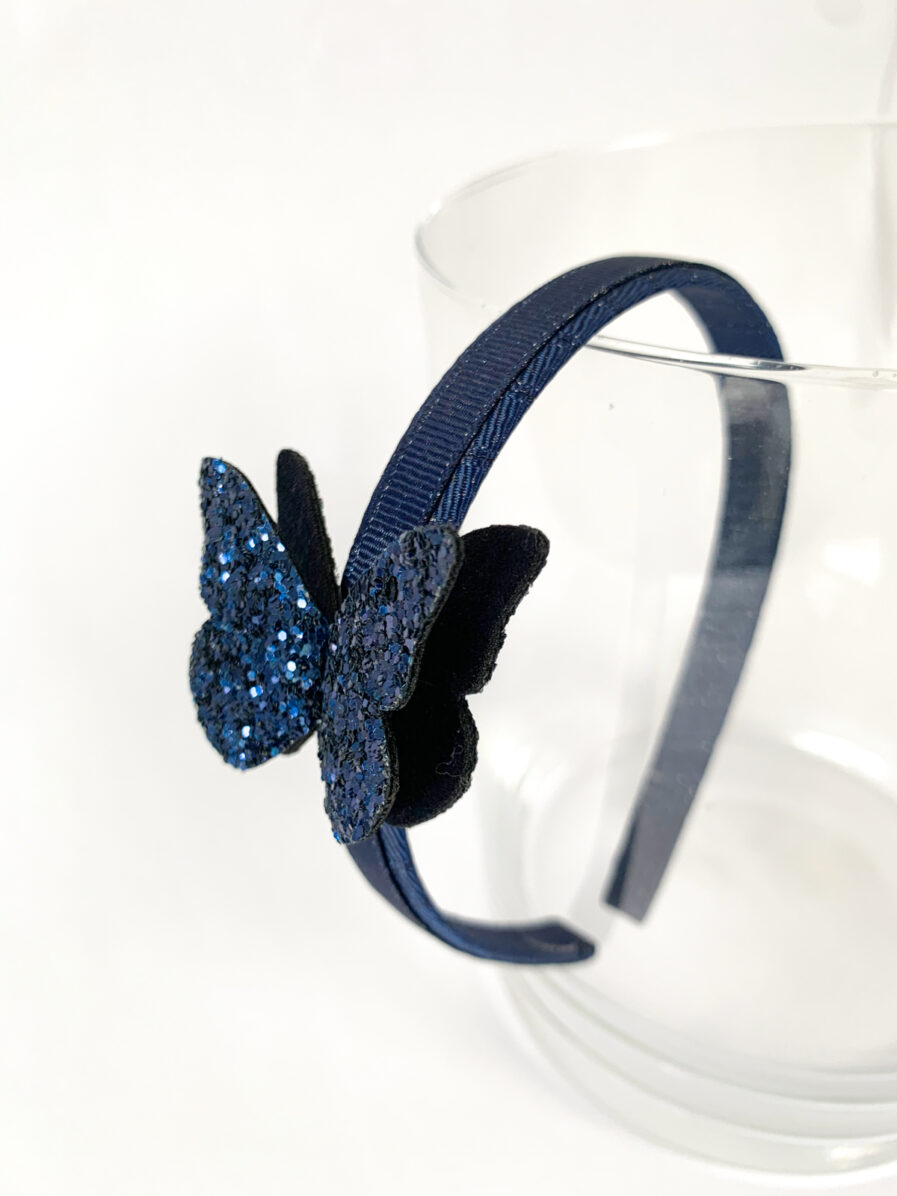 cerchietto-farfalla-blu-balmje