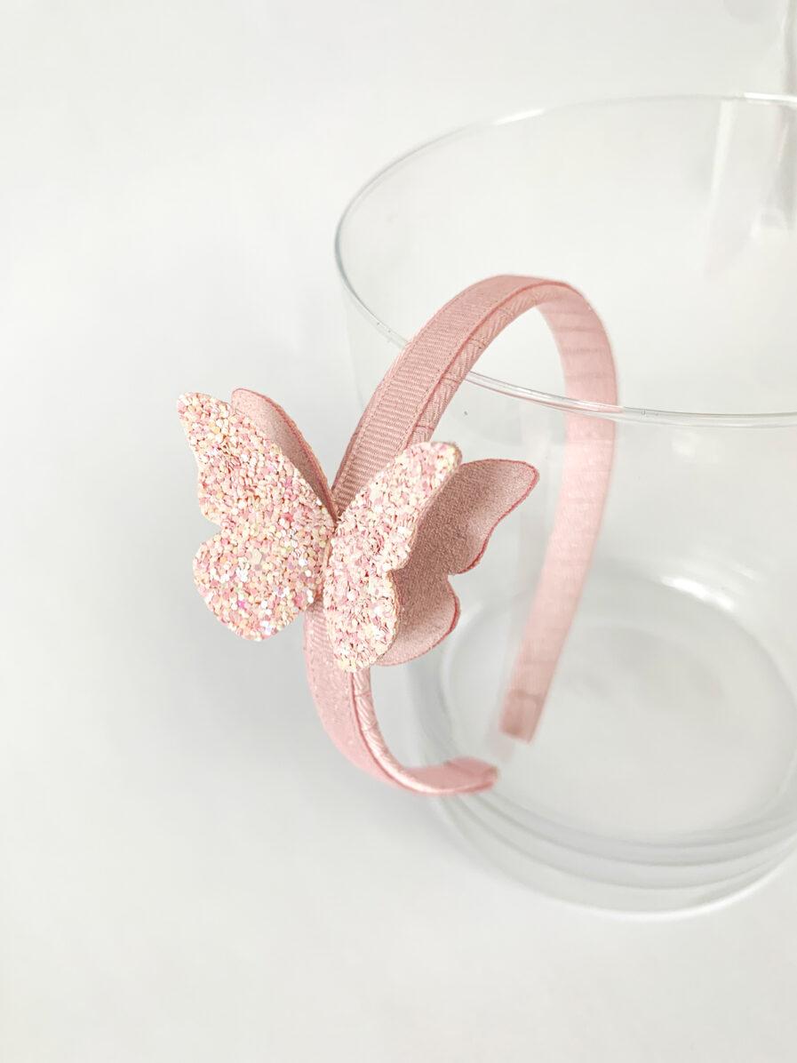 cerchietto-farfalla-rosa-balmje