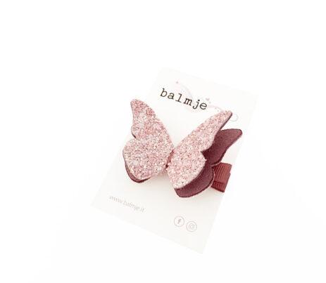 farfalla-glitter-rosa-antico-scuro-destra-balmje