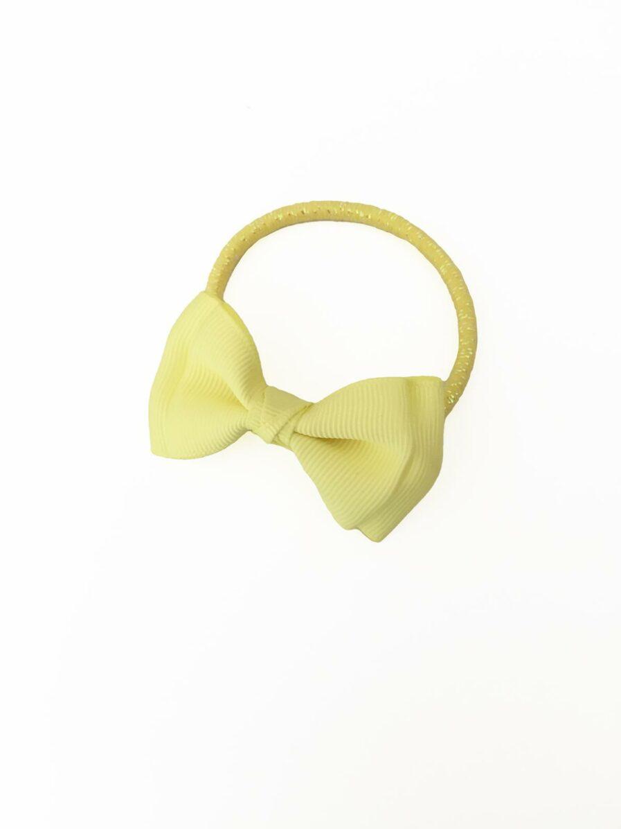elastico-glitter-giallo-balmje